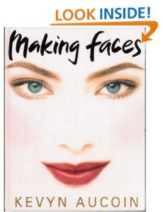 How to do your own makeup book, by Kevyn Aucoin
